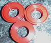 New-PRO4CE Piston seals- Stingray, Xocet,BearCub, Longbow,Tomahawk Etc